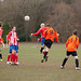 FC Athletico v Old Oakmeadians