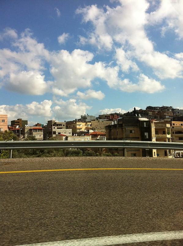 Safed -> Jerusalem