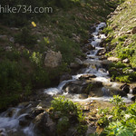 Fortymile Creek