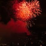 Edinburgh International Festival Fireworks 2015