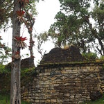 Sa, 29.08.15 - 13:28 - Kuelap - Ruine der Chachapoyas