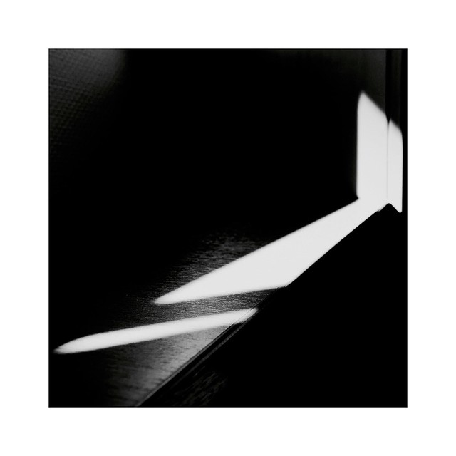 #abstractism in #blackandwhite #forms