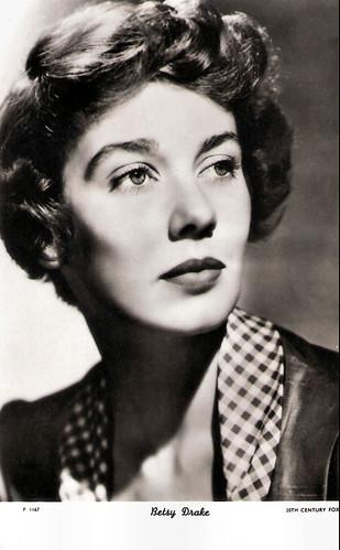 Betsy Drake (1923-2015)