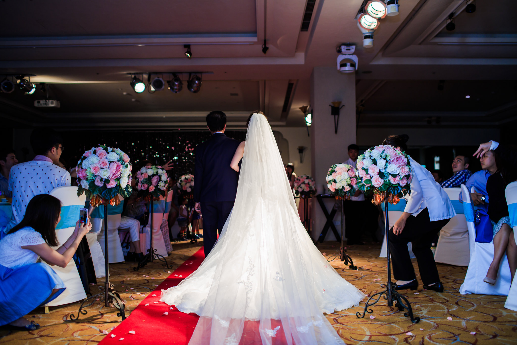 Wedding -163
