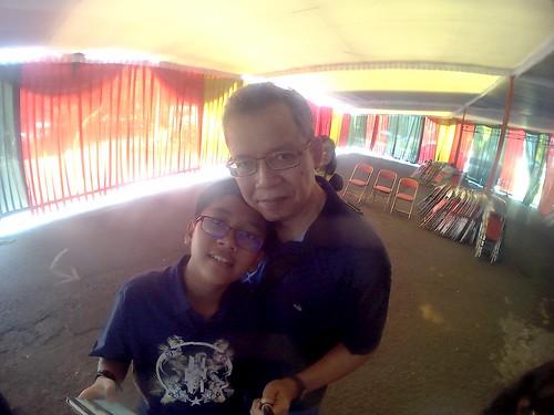 Liburan Natal di Malang #Natal2016   by yoseph handoko