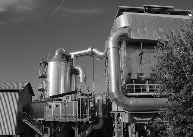 Inceneritore (incinerator)
