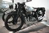 1936 DKW SB 200 A
