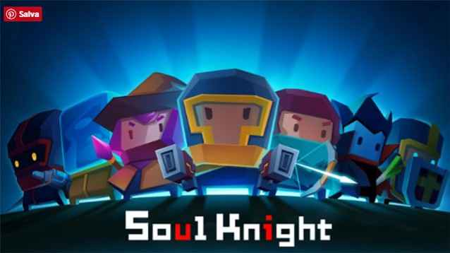 Image result for soul knight