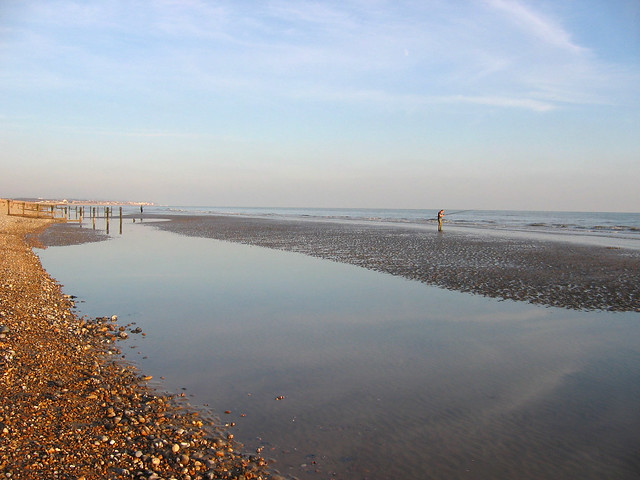 Normans Bay