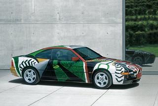 BMW-850-CSi-by-David-Hockney-1995-02