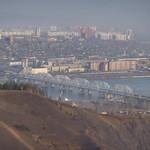 Transsibérien - Krasnoyarsk - La ville