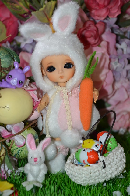 ♥♥♥ Happy Easter ♥♥♥