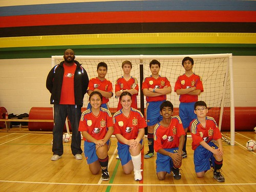 JR Spain s | by Intl Soccer Club Mississauga