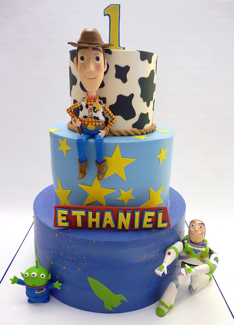 toy story ehtanial