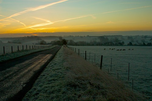 sunrise frost alba lane buckingham