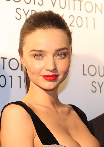 Miranda Kerr | by Eva Rinaldi Celebrity Photographer