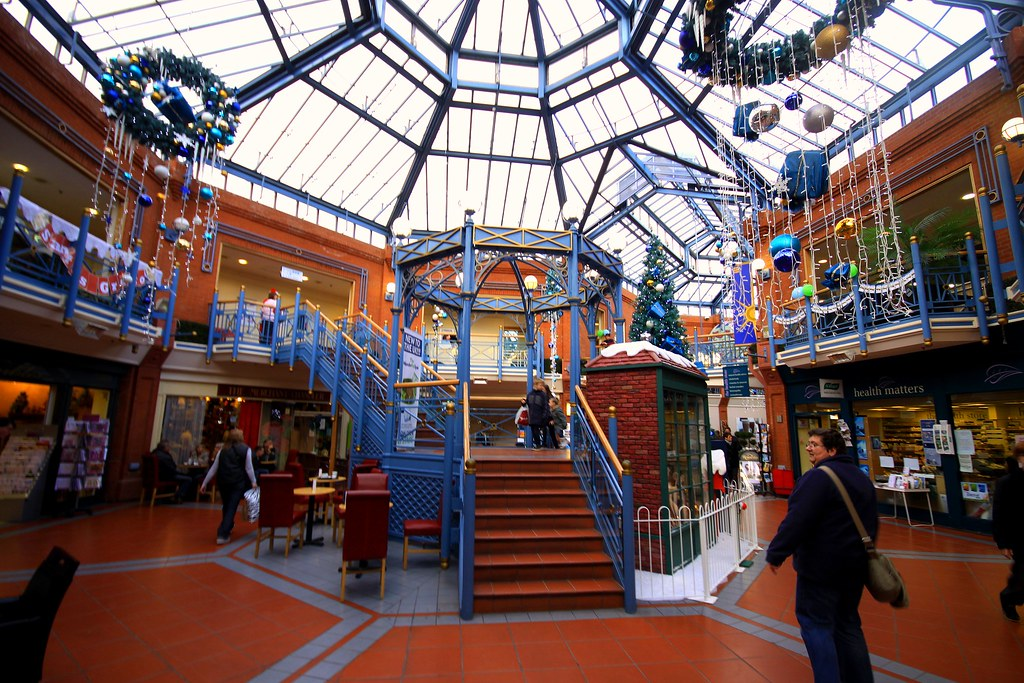 Royal Star Arcade