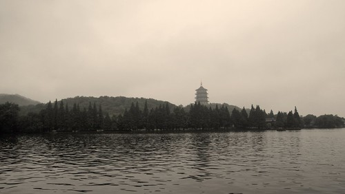 Hangzhou | by tlvince