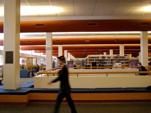 blur horizontal architecture modern nc library books study exams figure seating information railings beams academic biblioteque wcu repeated bibliotek cullowhee libslibs hunterlibrary
