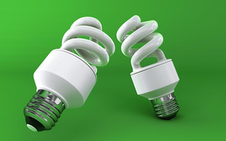 eco light bulbs | by john_mero
