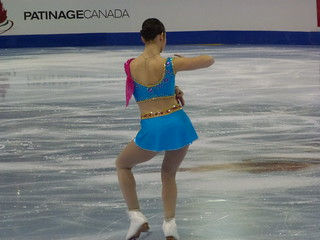 Canadian Figure Skating Championships 2012 | by Stephen Downes