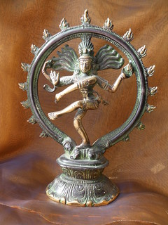Shiva | by justfluff