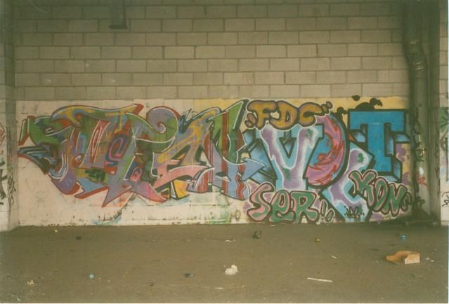 Rhise & Ser (Croydon)