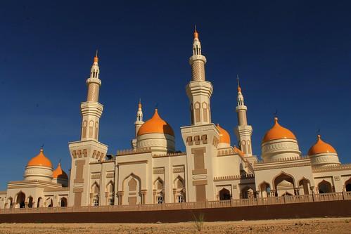Sultan Hadji Hassanal Bolkiah Masjid (Grand Mosque) | by eazytraveler