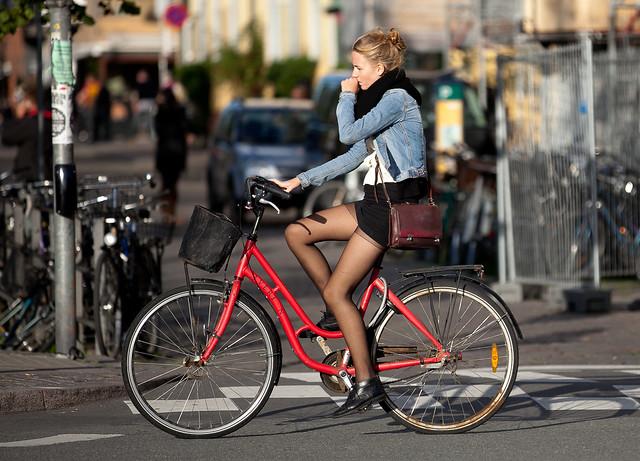Copenhagen Bikehaven by Mellbin - Bike Cycle Bicycle - 2011 - 1375