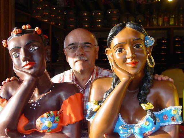 Ouro Preto-Namoradeira