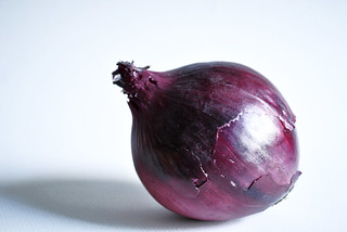 Red Onion | by michaelnpatterson