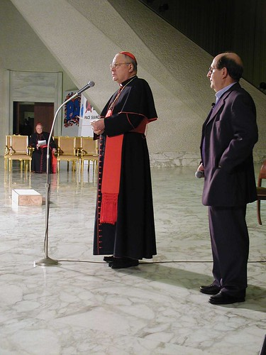 Aula Paolo VI 2004