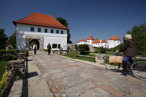 Varazdin fortress, Croatia | by Branimir Gjetvaj