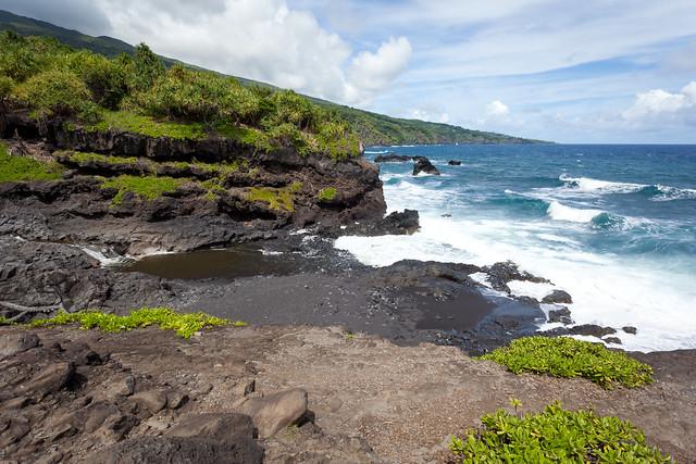Haleakala National Park 4912