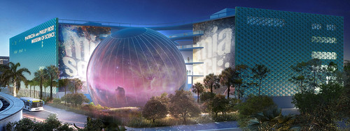 Frost Science Museum / Miami Science Museum | by Knight Foundation