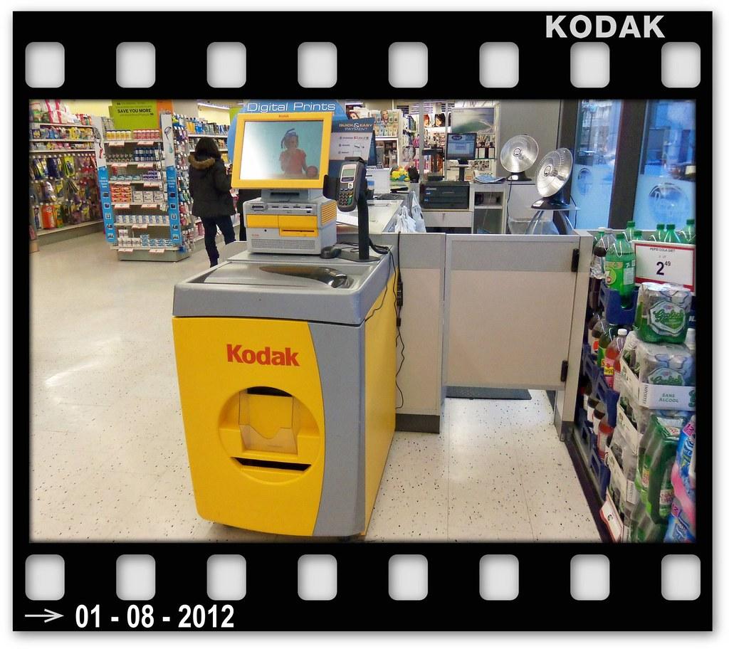 Kodak Picture Kiosk | Rexall Pharma Plus | PLTam | Flickr