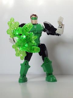 Green Lantern Remake 002 719