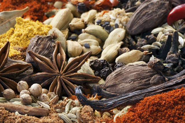 Multi Spice