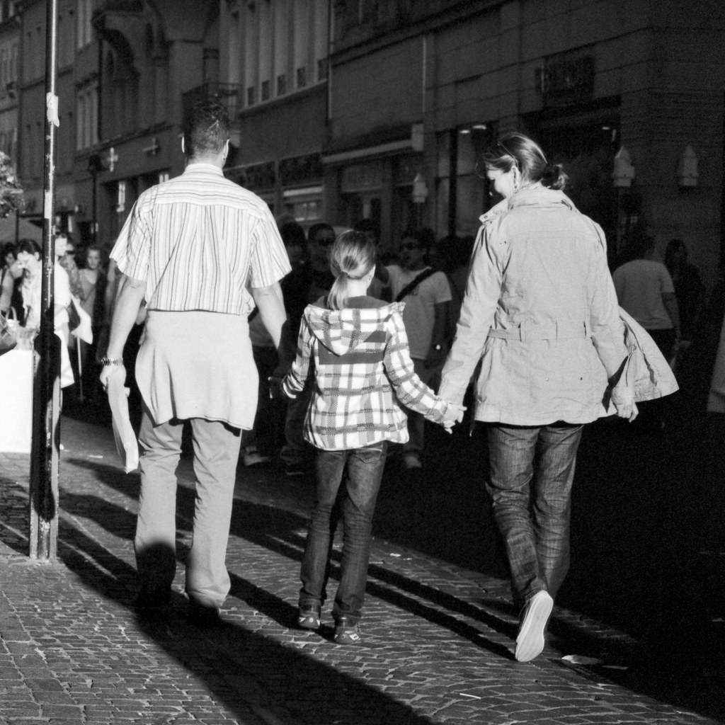 Family Ties by christian.senger