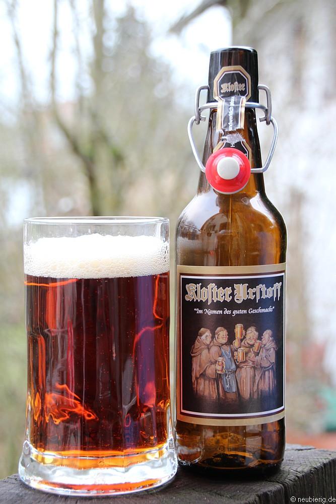 cerveza kloster