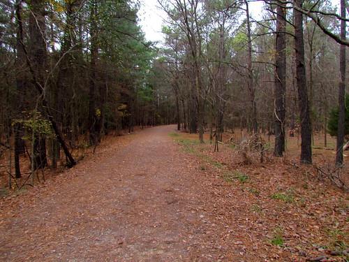 nc hill chapel trail caroolinanorth