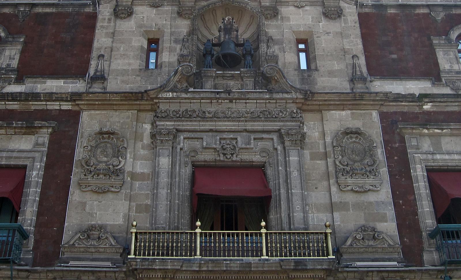Ciudad de México 394