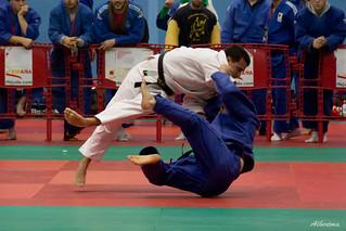 Judo | by albertma.