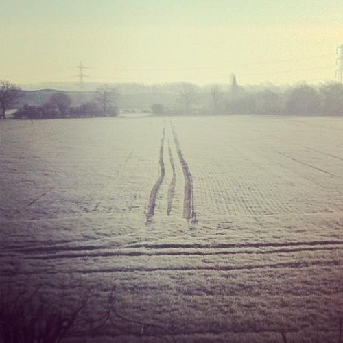 Frost, Staffordshire DE13 | by lucabelletti