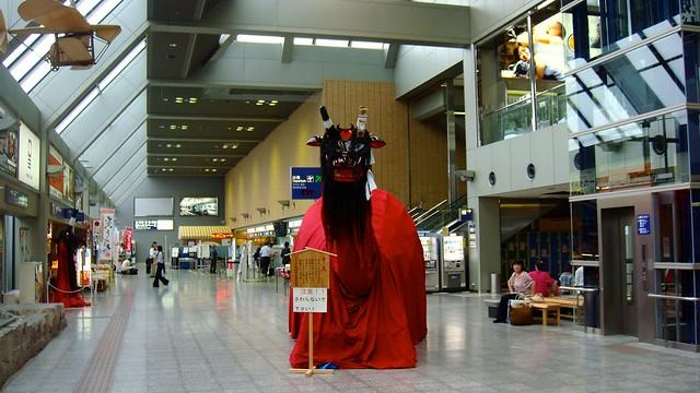 Matsuyama Airport, Ehime