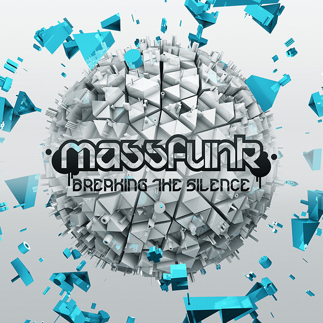 Massfunk - Breaking The Silence (Mix Cover)