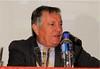 Luis Pérez van Morlegan (FCE - UBA)