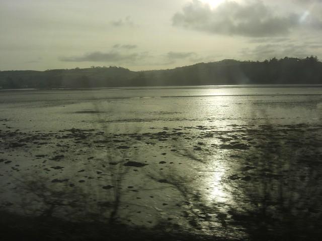 Teign Estuary South Devon