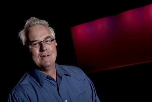 Professor David Schram