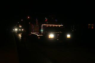 2011 Stirling Santa Claus Parade_5841 | by Bobolink